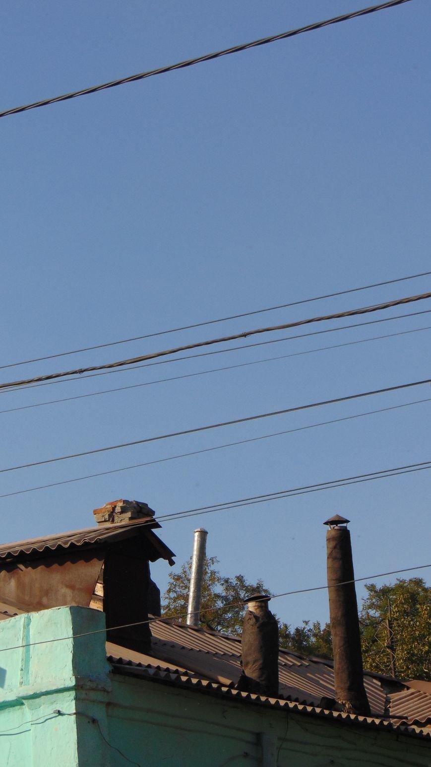 Фотопятница: «Город над головой» (фото) - фото 32