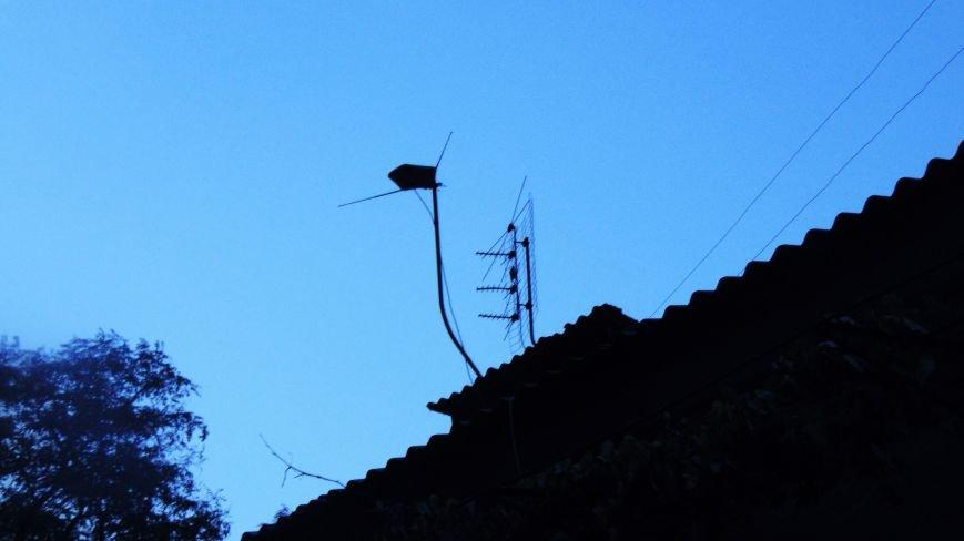 Фотопятница: «Город над головой» (фото) - фото 5