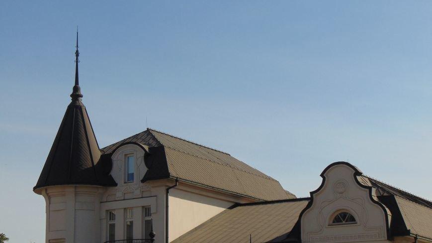 Фотопятница: «Город над головой» (фото) - фото 7