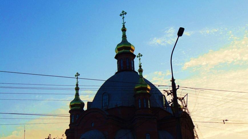 Фотопятница: «Город над головой» (фото) - фото 26