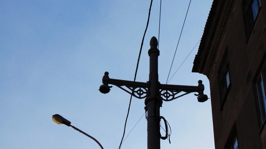 Фотопятница: «Город над головой» (фото) - фото 19