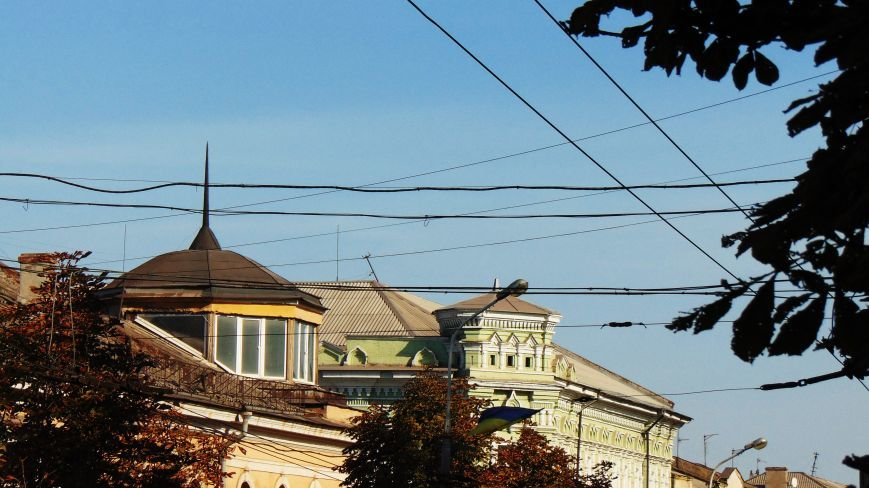 Фотопятница: «Город над головой» (фото) - фото 34