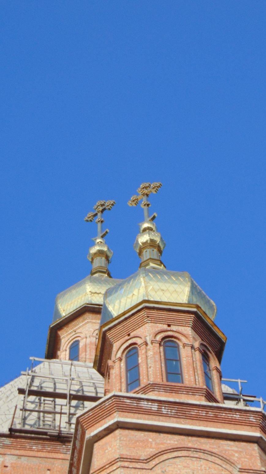Фотопятница: «Город над головой» (фото) - фото 30