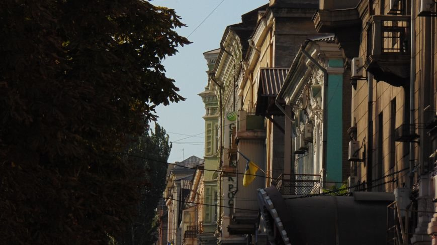 Фотопятница: «Город над головой» (фото) - фото 23