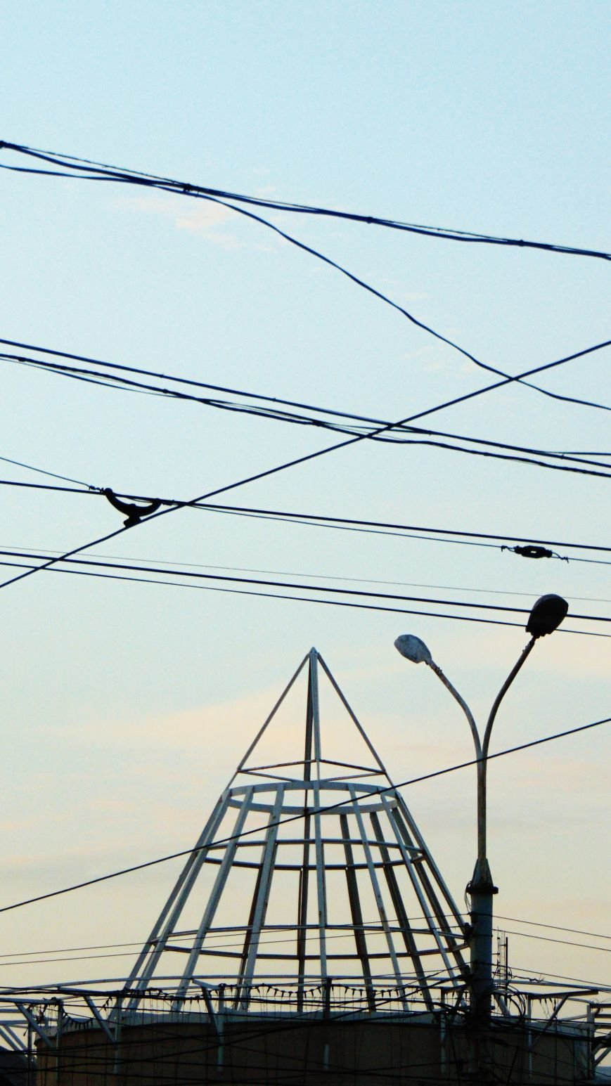 Фотопятница: «Город над головой» (фото) - фото 4