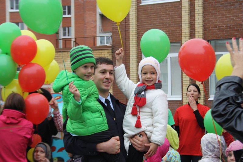 Как избежать увеличения детского травматизма на дорогах в Пушкине обсудили сотрудники ОГИБДД (фото) - фото 7