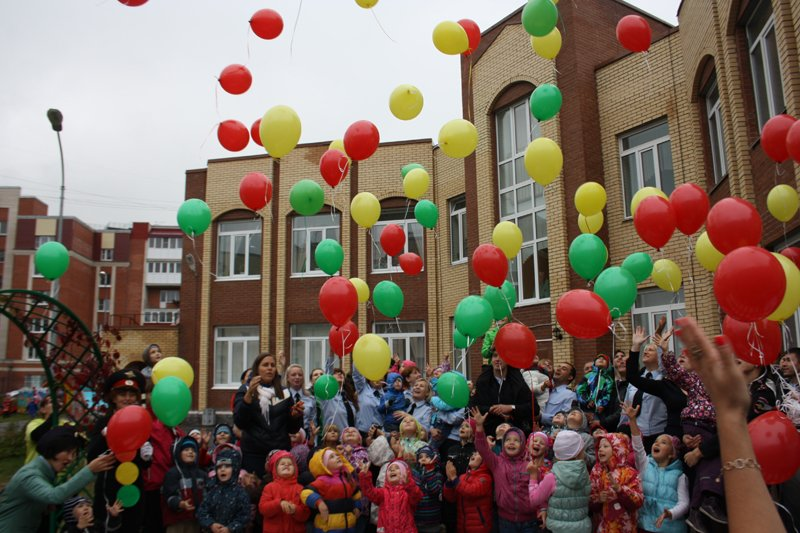 Как избежать увеличения детского травматизма на дорогах в Пушкине обсудили сотрудники ОГИБДД (фото) - фото 5