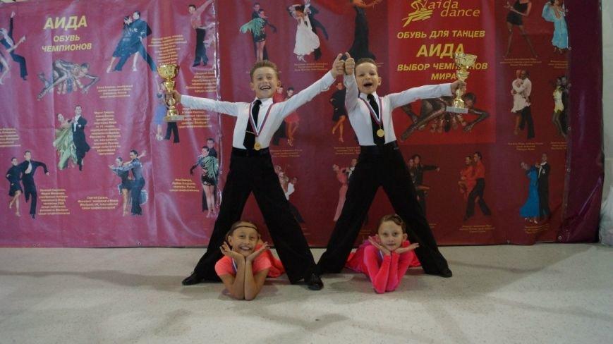 Крымские танцоры победили на престижных соревнованиях в Москве (ФОТО) (фото) - фото 4