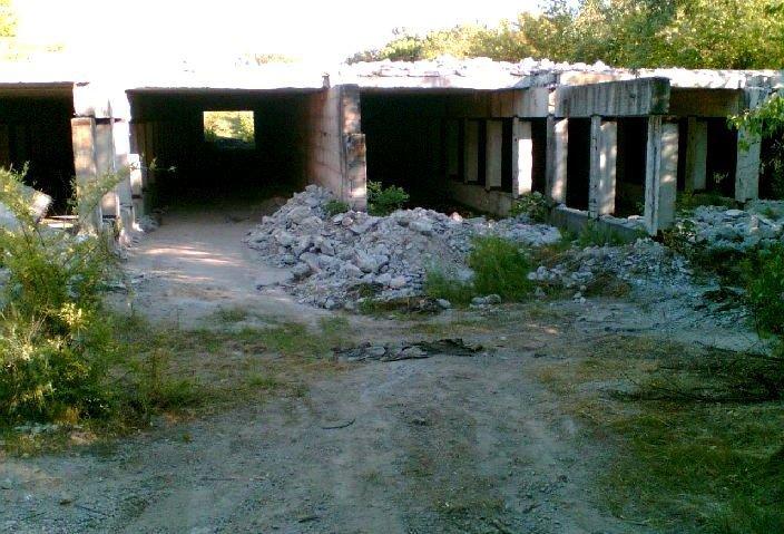 Відлуння совка: де в Україні знаходяться покинуті військові об'єкти (ФОТО), фото-5