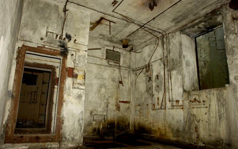 Відлуння совка: де в Україні знаходяться покинуті військові об'єкти (ФОТО), фото-1