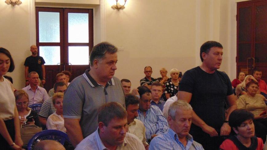 В Мариуполе сорван тендер ТТУ на 12 миллионов. Мариуполь планирует потратить 39 миллионов гривен на гортранспорт (ФОТО) (фото) - фото 3