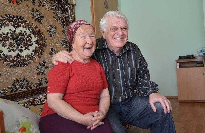 Почти тысяча пенсионеров и инвалидов Днепропетровщины нашли второй дом в гериатрических пансионатах (фото) - фото 4
