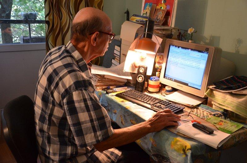Почти тысяча пенсионеров и инвалидов Днепропетровщины нашли второй дом в гериатрических пансионатах (фото) - фото 3