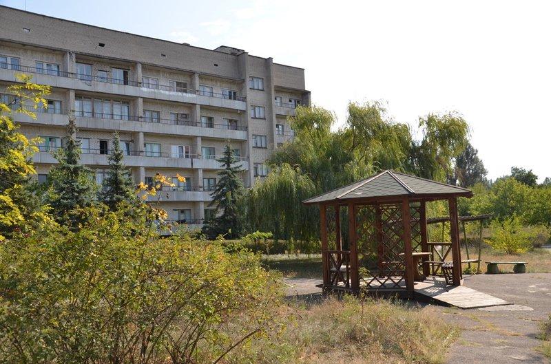 Почти тысяча пенсионеров и инвалидов Днепропетровщины нашли второй дом в гериатрических пансионатах (фото) - фото 5