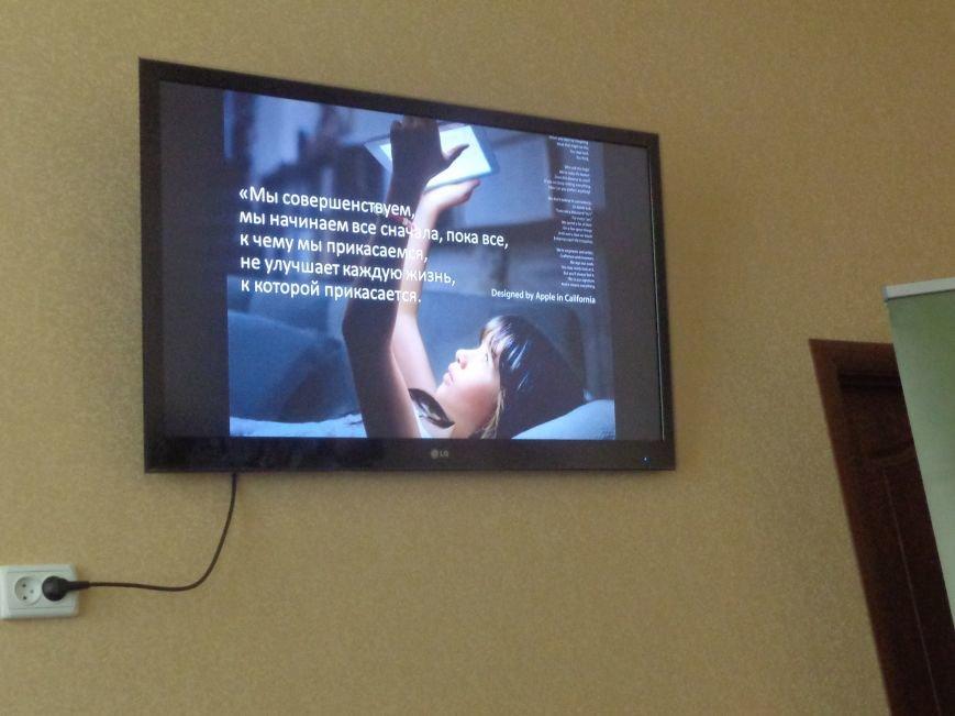 «Есть тысячи «нет» для каждого «да»» - в ДонНТУ Красноармейска прошел круглый стол, посвященный корпоративной культуре (фото) - фото 4