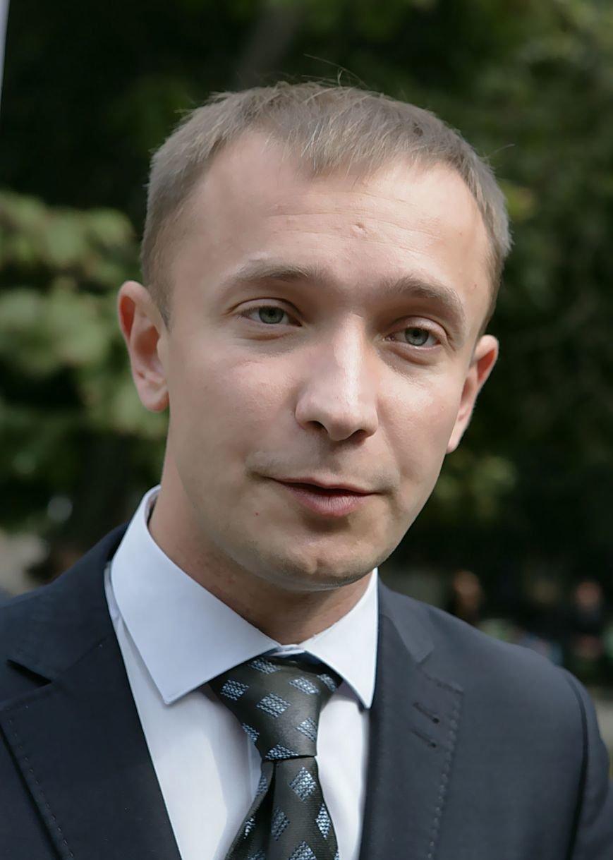 Морская партия отстояла своих кандидатов в суде (фото) - фото 2