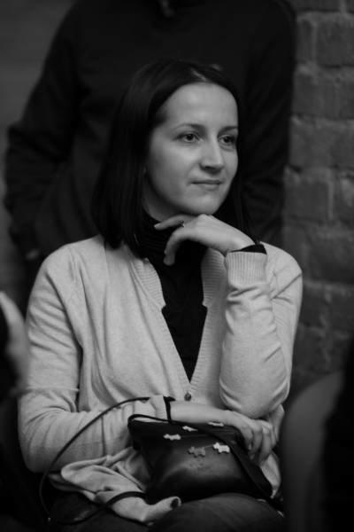 Полтавчан приглашают на встречу с драматургом и режиссером, фото-1