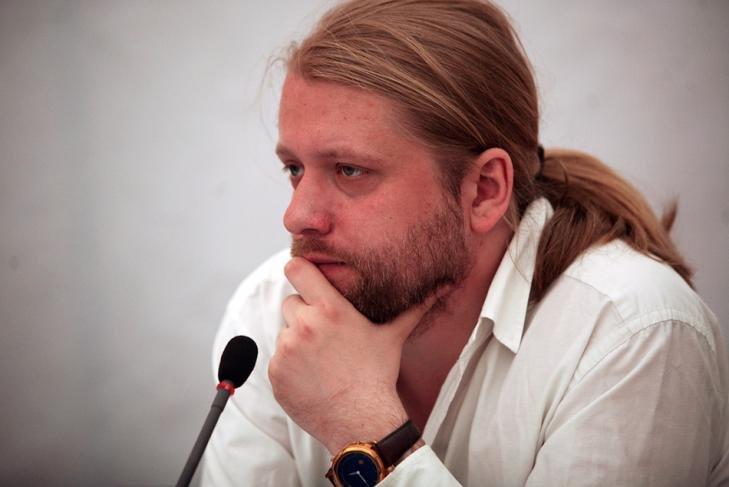Полтавчан приглашают на встречу с драматургом и режиссером, фото-2