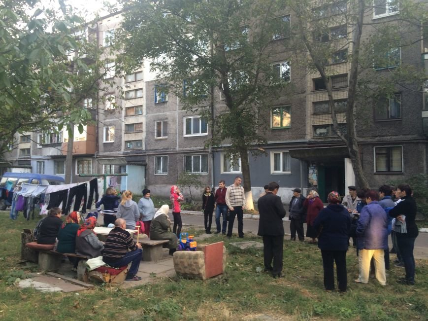 ЖКХ Днепродзержинска выстоит, если мэрия перестанет воровать (фото) - фото 1