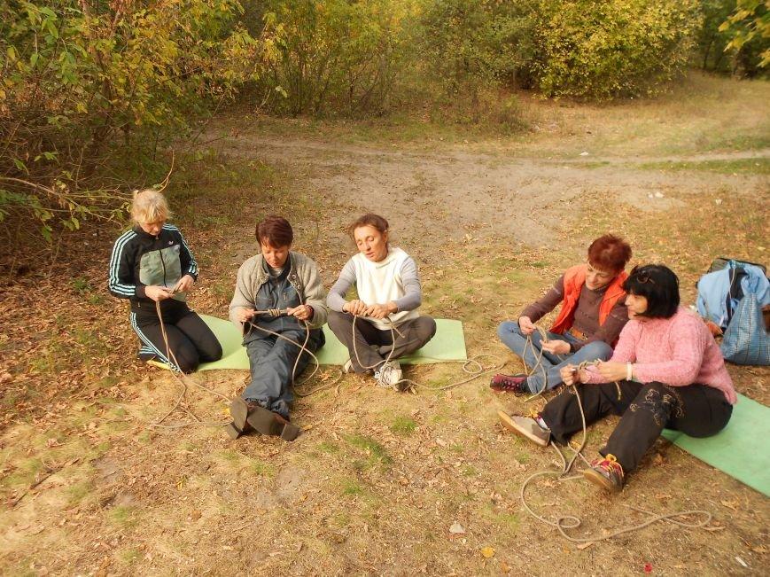 Добропольские внешкольные педагоги применяют инновационные подходы (ФОТО) (фото) - фото 1