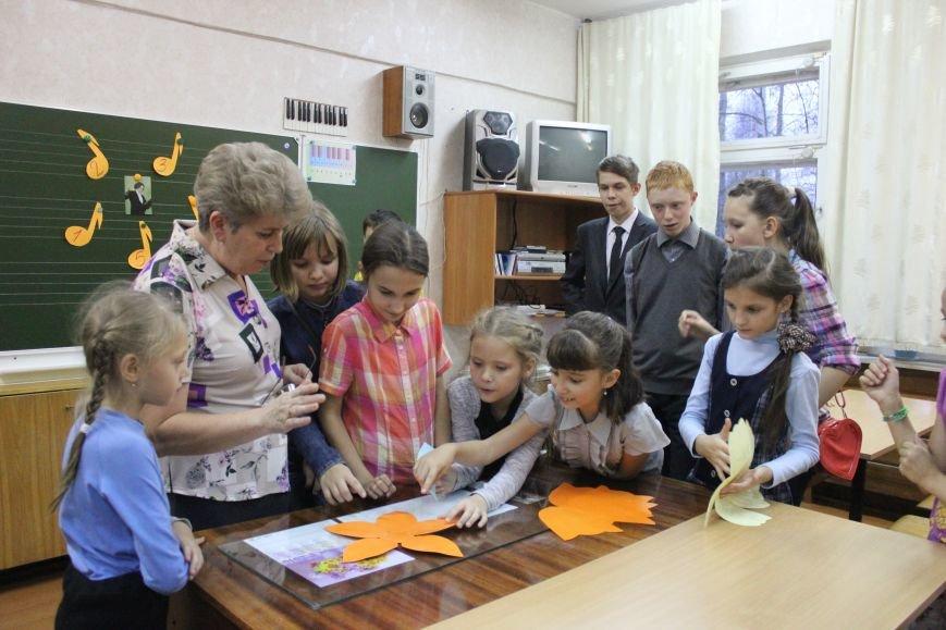 Юные музыканты отметили день музыки, фото-3