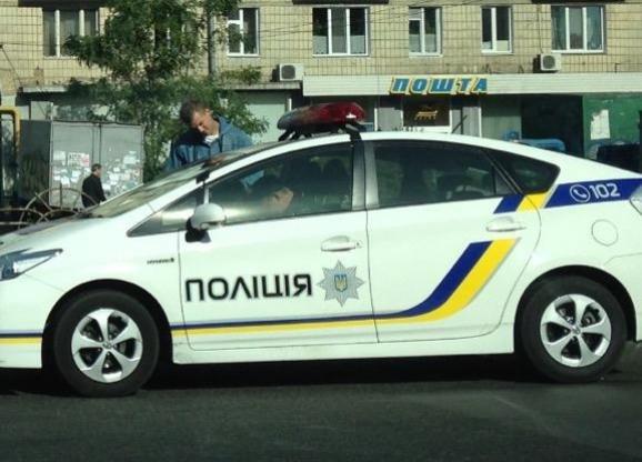 В Киеве полицейские остановили футболиста Ярмоленко (фото) - фото 1