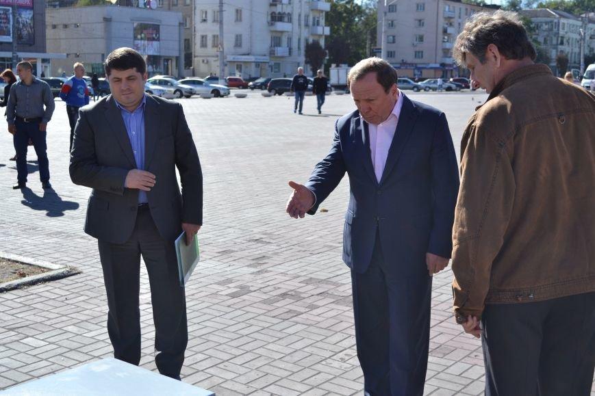 В Днепродзержинске проходит выставка энергосберегающей продукции, фото-12