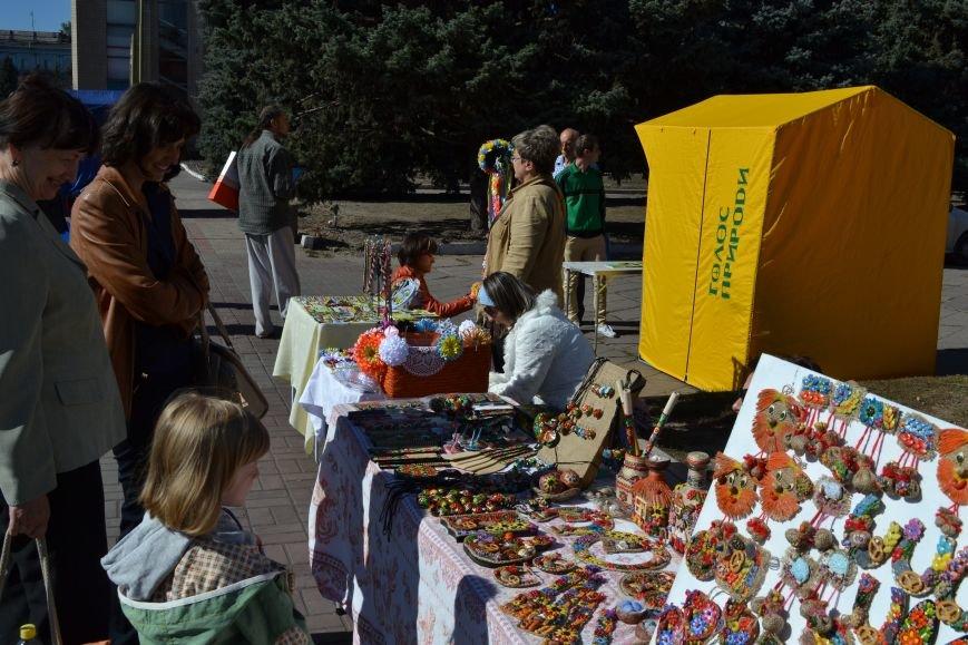 В Днепродзержинске проходит выставка энергосберегающей продукции, фото-5