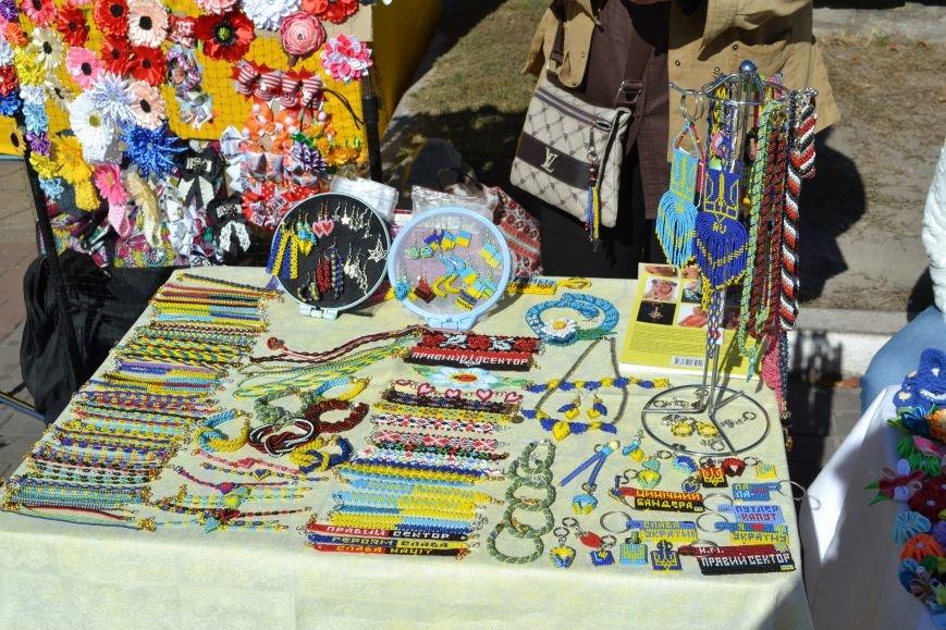 В Днепродзержинске проходит выставка энергосберегающей продукции, фото-10
