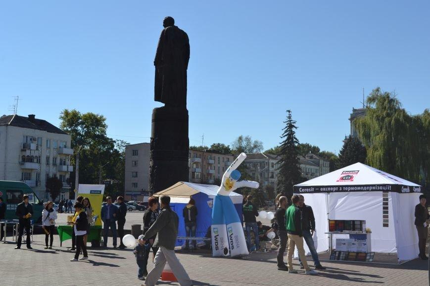 В Днепродзержинске проходит выставка энергосберегающей продукции, фото-11