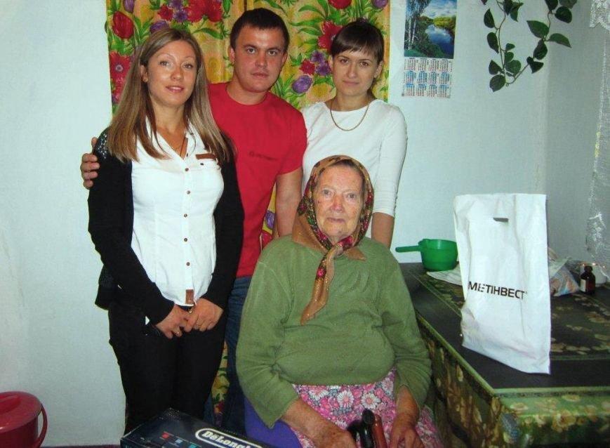 Заводчане АКХЗ позаботились об одиноких стариках (ФОТО), фото-3