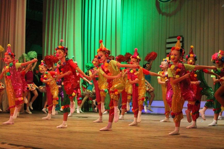 В Артемовске-Бахмуте состоялись торжественные мероприятия ко Дню Учителя, фото-7