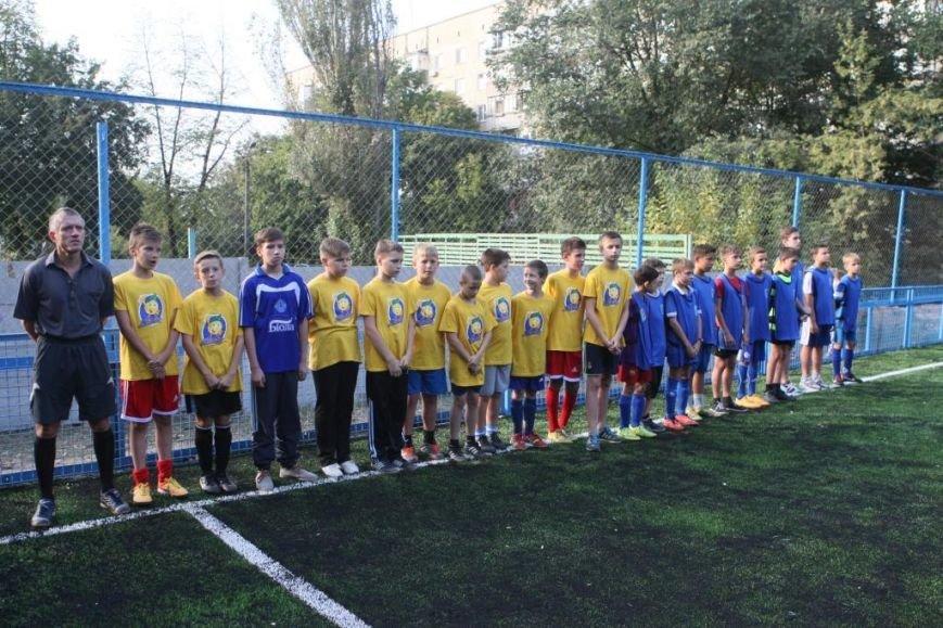 Мы сделаем так, чтобы каждый, кто хочет заниматься спортом, имел такую возможность, - Вилкул (ФОТО) (фото) - фото 3
