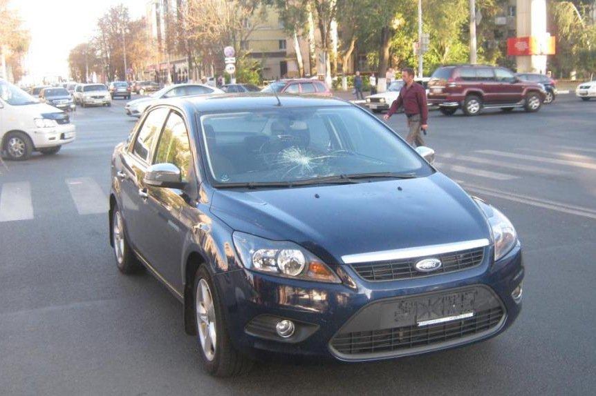 Под Белгородом водитель «шестёрки» насмерть сбил пенсионерку (фото) - фото 1