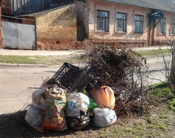 Уличное пространство Чернигова (фото) - фото 3