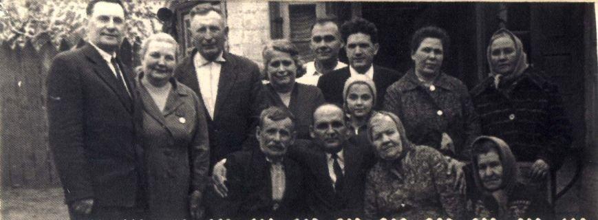 Праведница мира кременчужанка Анна Кириченко (фото) - фото 1