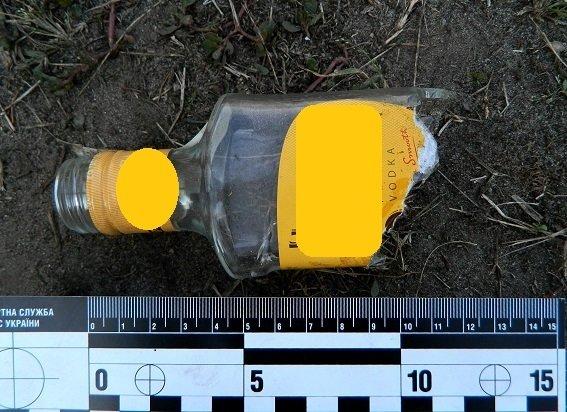 На Оболони пьяный мужчина порезал двух человек (ФОТО) (фото) - фото 1
