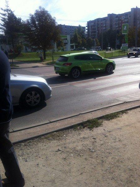 У Львові збили хлопця на пішохідному переході (ФОТО) (фото) - фото 1