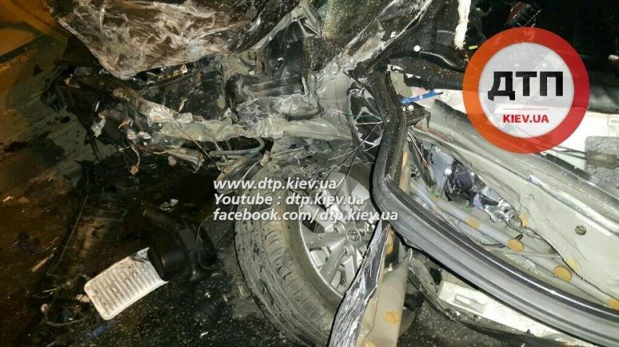 В Шевченковском районе в ДТП пострадало 4 человека (ФОТО), фото-3