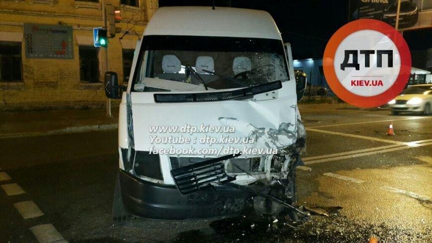 В Шевченковском районе в ДТП пострадало 4 человека (ФОТО), фото-2