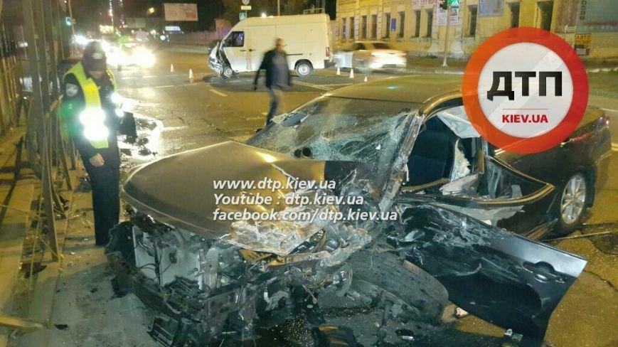 В Шевченковском районе в ДТП пострадало 4 человека (ФОТО), фото-5