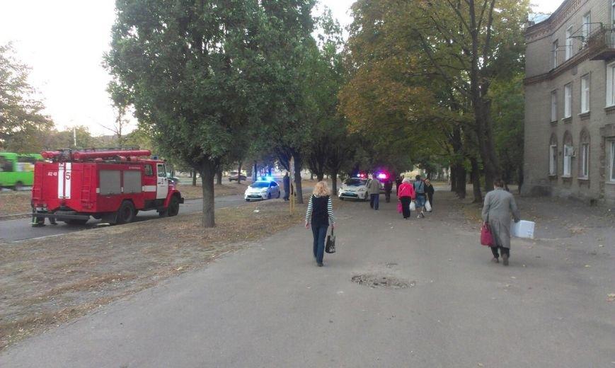 Харьковчанин выбросил свою девушку из окна (ФОТО) (фото) - фото 1