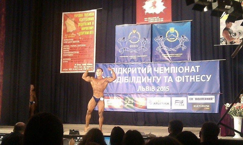У Львові змагались кращі спортсмени з бодібілдингу та фітнесу (ФОТО) (фото) - фото 8