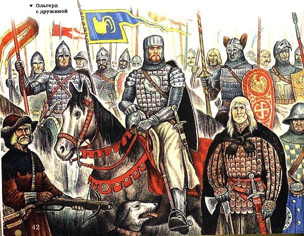 680 лет присоединения Гомеля к Беларуси (фото) - фото 3