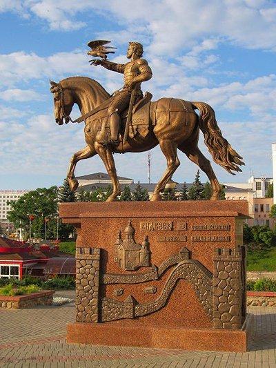 680 лет присоединения Гомеля к Беларуси (фото) - фото 4