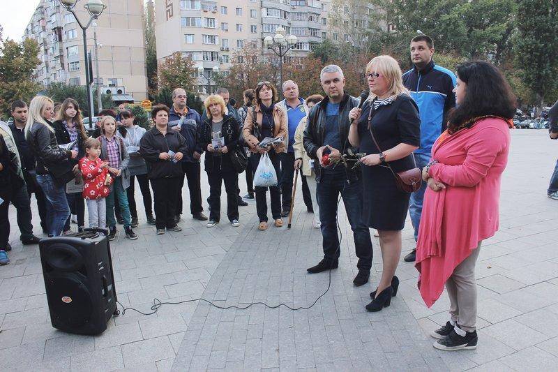 Саакашвили призывают к ответу за «террористов» (ФОТО, ВИДЕО) (фото) - фото 1