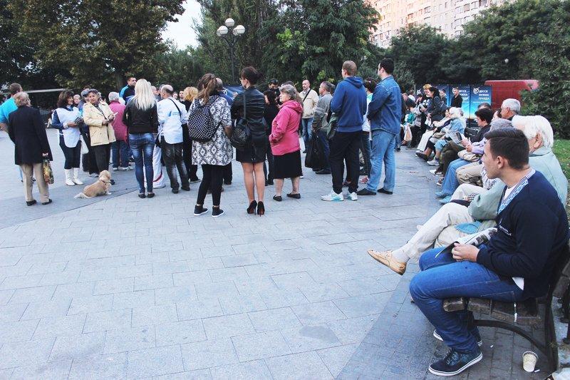 Саакашвили призывают к ответу за «террористов» (ФОТО, ВИДЕО) (фото) - фото 4