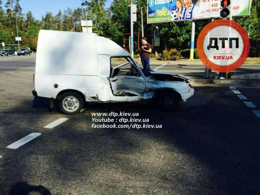 На Городской произошло ДТП, есть пострадавшие (ФОТО), фото-3
