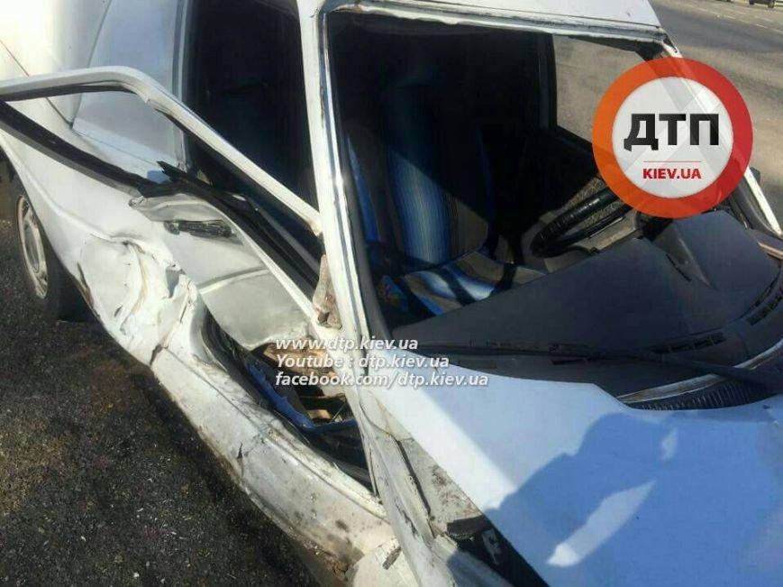На Городской произошло ДТП, есть пострадавшие (ФОТО), фото-2