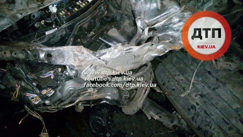 Стали известны подробности масштабного ДТП с четырьмя пострадавшими (ФОТО), фото-1